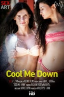 Margot A & Rosaline Rosa - Cool Me Down